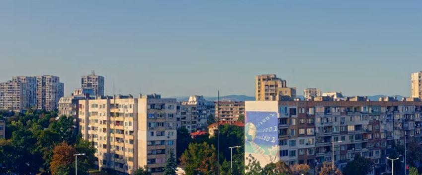 Близо 7 000 имота в София са продадени през последните три месеца