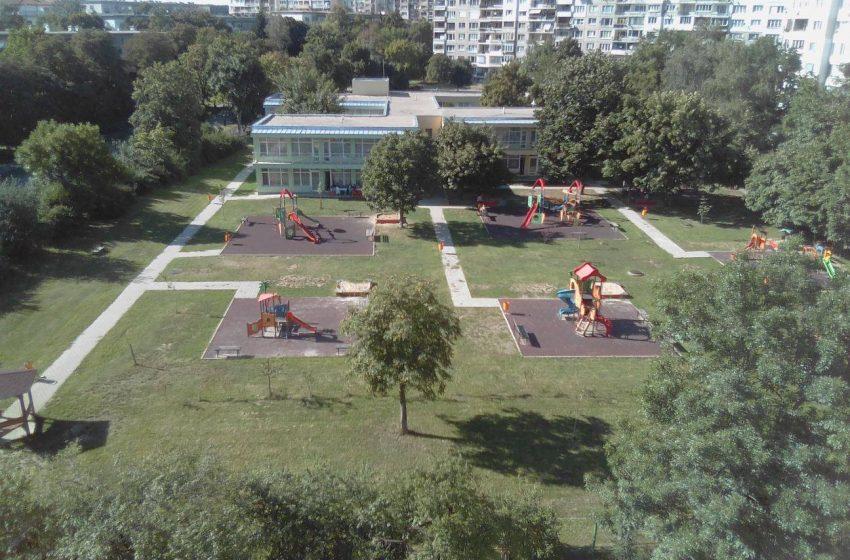 Служебно ще извиняват отсъствията на деца в детски градини и ясли в София