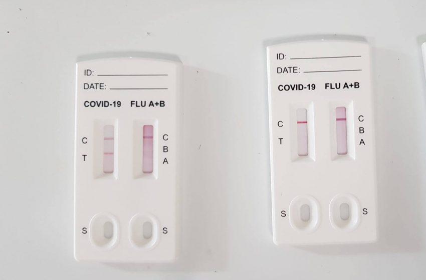 Новите случаи на коронавирус у нас са 566