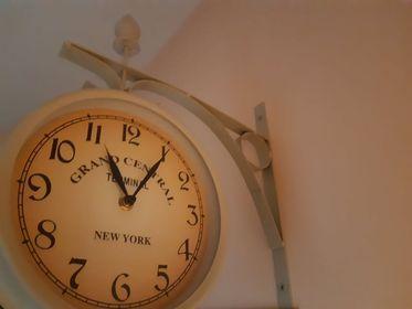 Местим стрелките на часовника в неделя