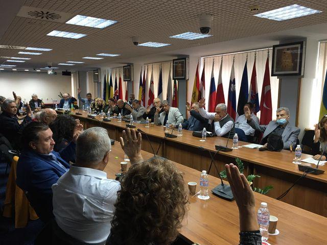 Преизбраха Явор Гечев за председател на Съюза на земеделските кооперации