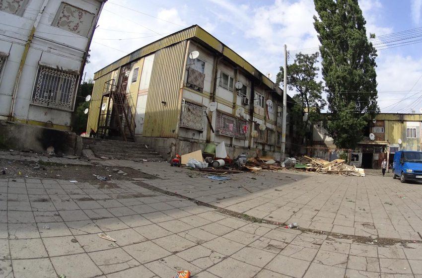 Събарят 7 и 8 блок на Виетнамските общежития до края на 2020 г.