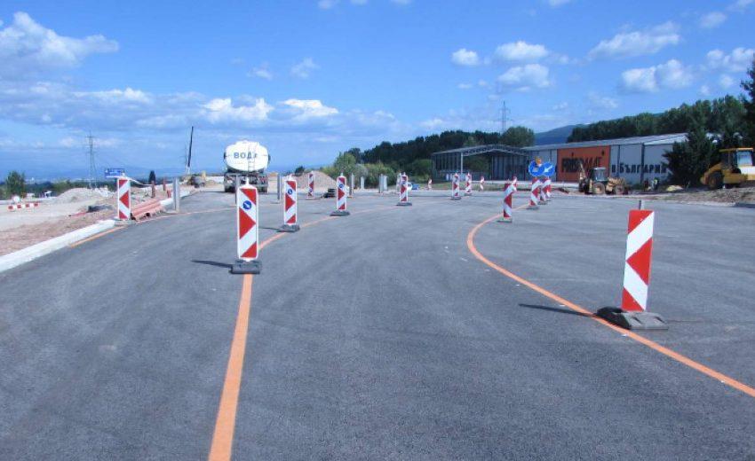 Жители на Горубляне на протест заради инфраструктурни проблеми