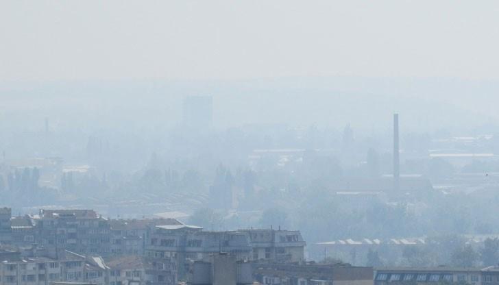 По 10 сигнала за мръсен въздух дневно отправят русенци към екоинспекцията