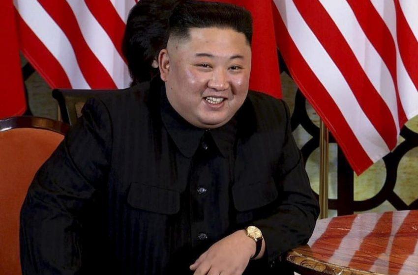 Ким Чен-ун получил експериментална китайска ваксина срещу COVID-19