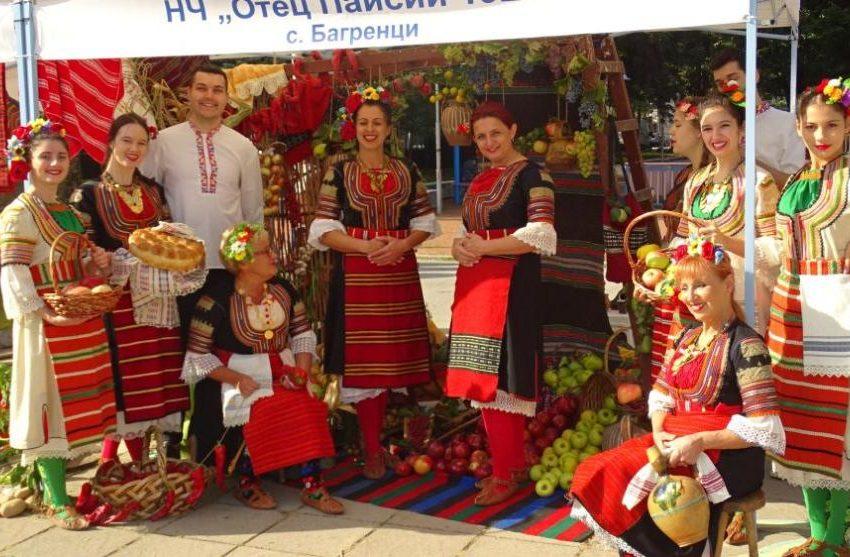 Празникът на плодородието в Кюстендил продължава и днес