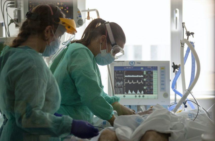 Проф. Витанов: Над 2000 случая на COVID-19 на ден застрашава системата