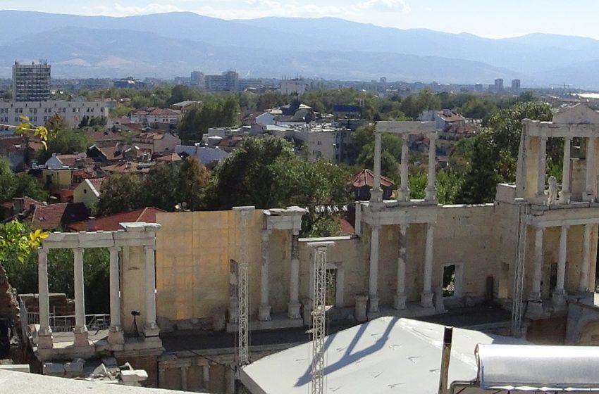 Античният театър ще се превърна в боксова арена
