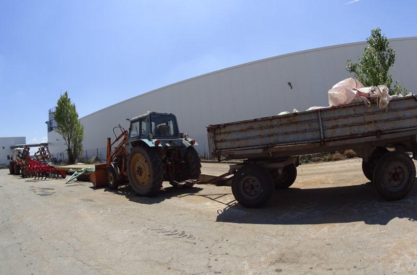 За пет години регистрираните фермери са намалели с над 17 хиляди души