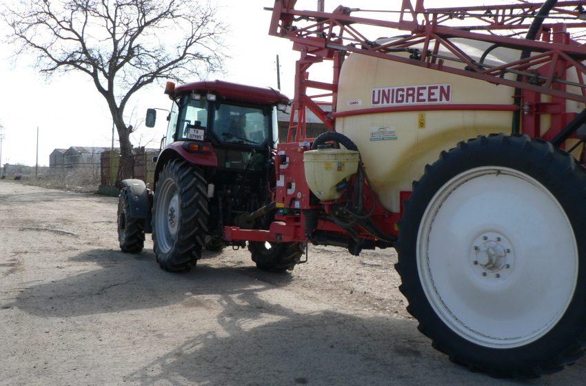 Отстъпка за фермерите от 36 стотинки на литър от акциза на горивото