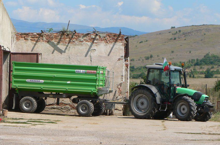 """ДФ """"Земеделие"""" изплатил над 72 млн. лв. на производители за намален акциз на газьола"""