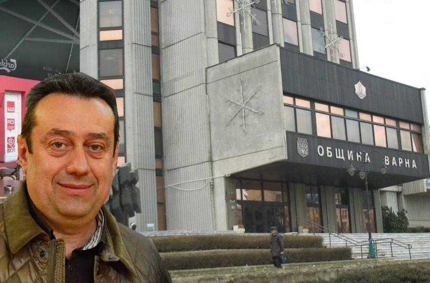 Побой в БСП – Варна по време на партийно събрание
