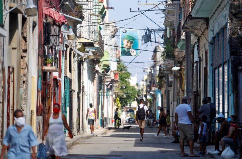 Кубинските летища са отворени, пътниците – с PCR тест при пристигането си
