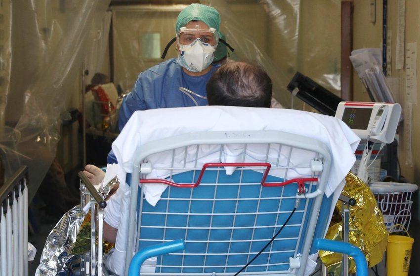 Жертвите на коронавируса във Великобритания надхвърлиха 50 хиляди