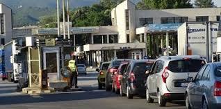 Гърция удължава до 8 ноември ограниченията за влизане на територията й