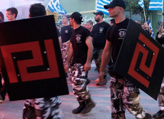 Гърция очаква развръзка по делото срещу неонацистката партия Златна зора