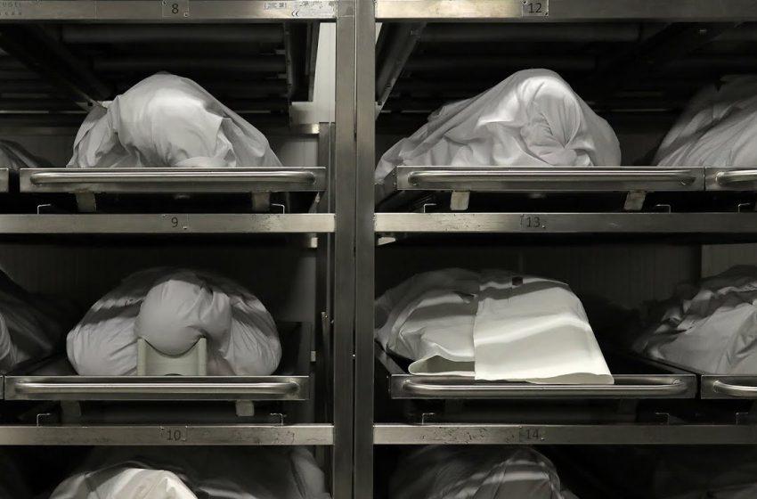 България – първа по смъртност от коронавирус в Европа