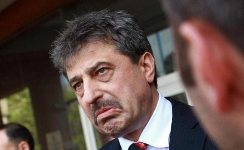 Висшият съд в Белград разреши екстрадирането на Цветан Василев