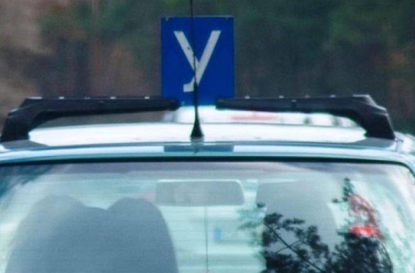 Младежи без родителска грижа получават шанс за кариера като професионални шофьори