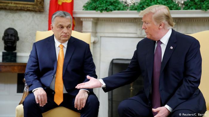 """Унгария определи изборите в САЩ като """"фалшифицирани"""""""
