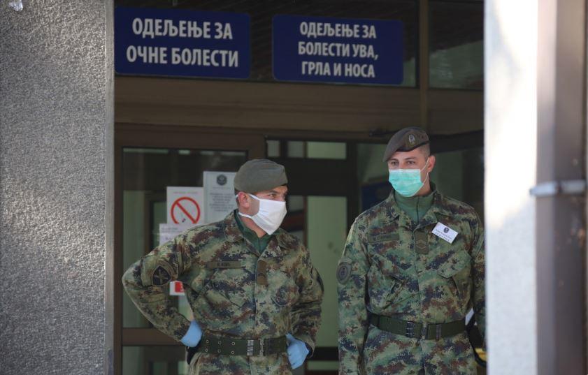 Нови ограничения в Сърбия заради Covid-19