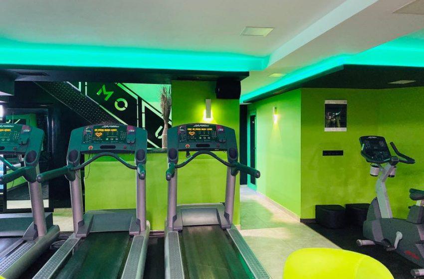 Фитнесите на бунт: Имунната система е по-силна при спортуващ човек
