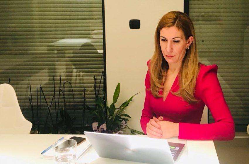 Ангелкова на световен онлайн форум с експерти: Необходим е единен план за управление на риска в туризма