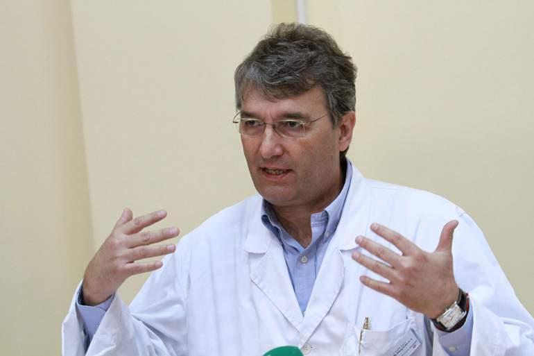 Акад. Лъчезар Трайков: По-строгите мерки спасяват, докато няма ваксина