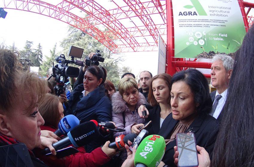 България настоява ЕС да облекчи процедурите при борбата с АЧС