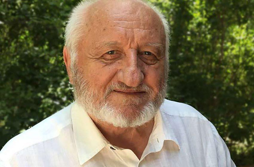 Петко Симеонов: Рефренът, че България е била фашистка държава, която е окупирала Македония е системен.