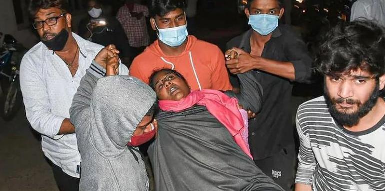 Индиец почина от неизвестна болест, стотици са със същите симптоми
