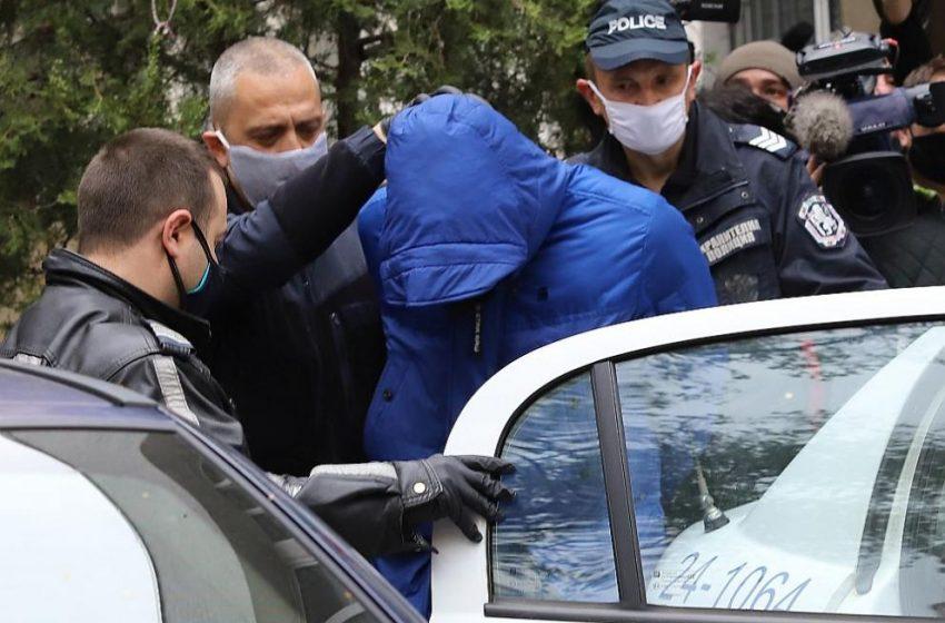 Кристиан Николов отива на съд за катастрофата с Милен Цветков