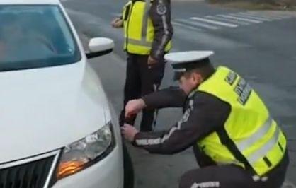 С 200 повече са нарушенията, засечени по пътищата миналата седмица