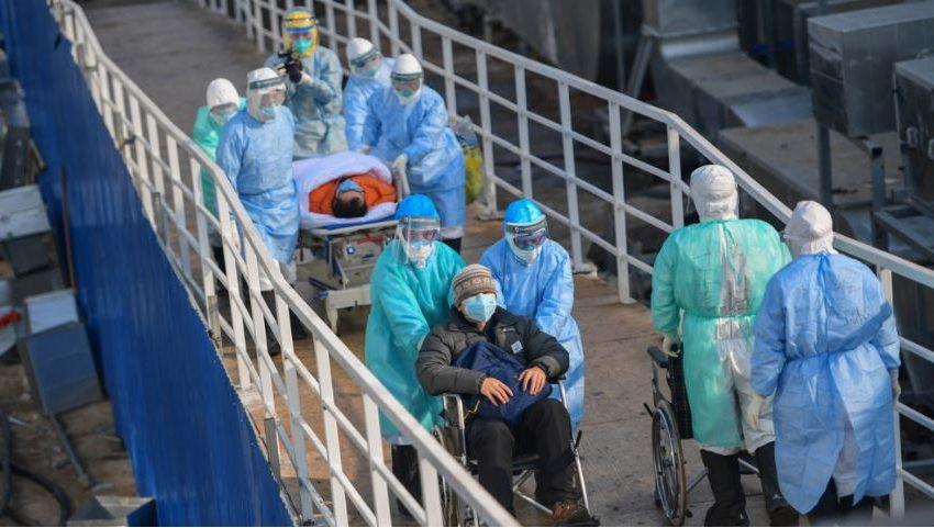 Китайски учени: Covid случаите в Ухан са близо 10 пъти повече от обявените
