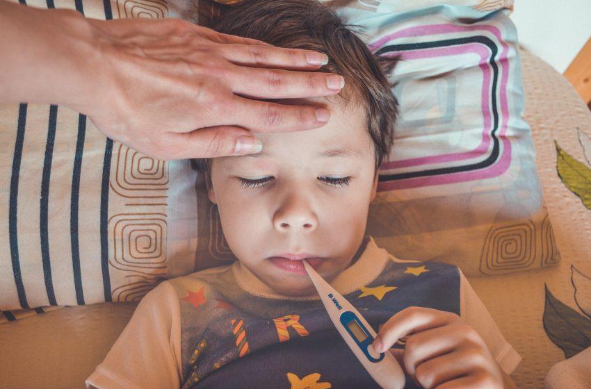 Новата мутация на коронавируса е по-способна да заразява деца