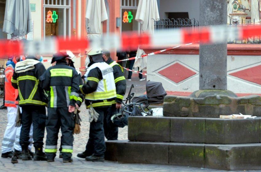 Пета жертва на кървавия инцидент в Трир