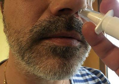 Pfizer прави нова мощна ваксина срещу Covid-19, която се смърка през носа