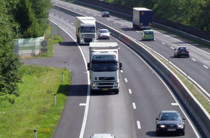 Франция и Великобритания планират възобновяване на товарните превози
