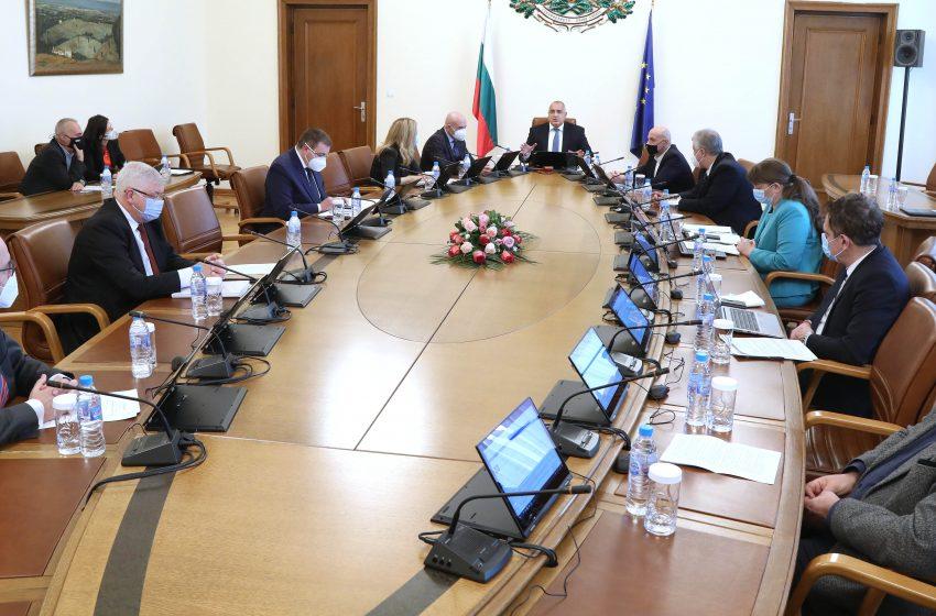 182 млн. лв. допълнително ще се финансират мерките срещу COVID-19