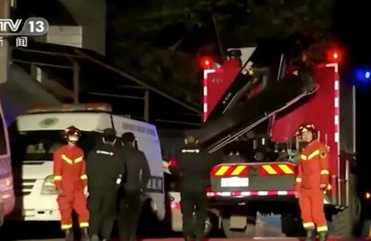 18 жертви в китайска мина след изтичане на въглероден оксид