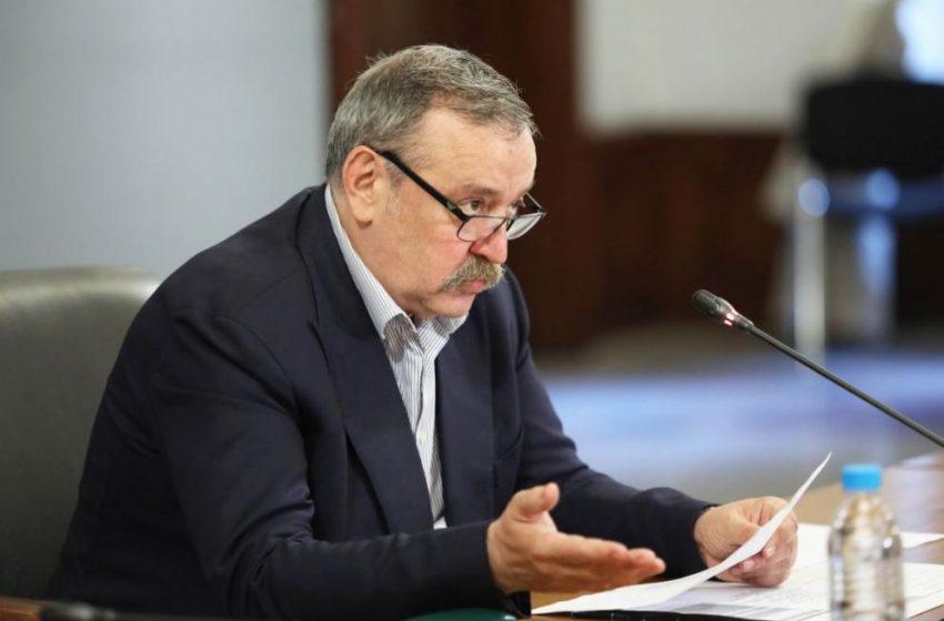 Кантарджиев: До края на лятото може да имаме 1-2 милиона ваксинирани