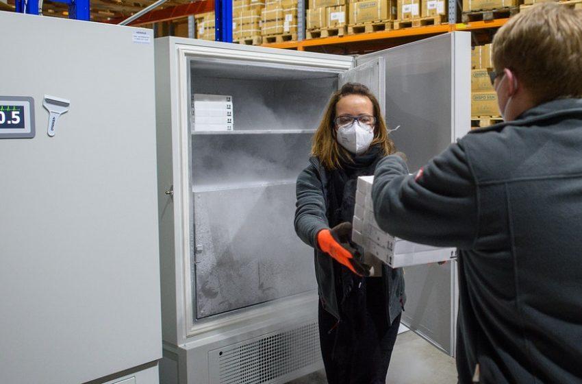 Pfizer ще достави на ЕС 200 млн. допълнителни дози ваксина