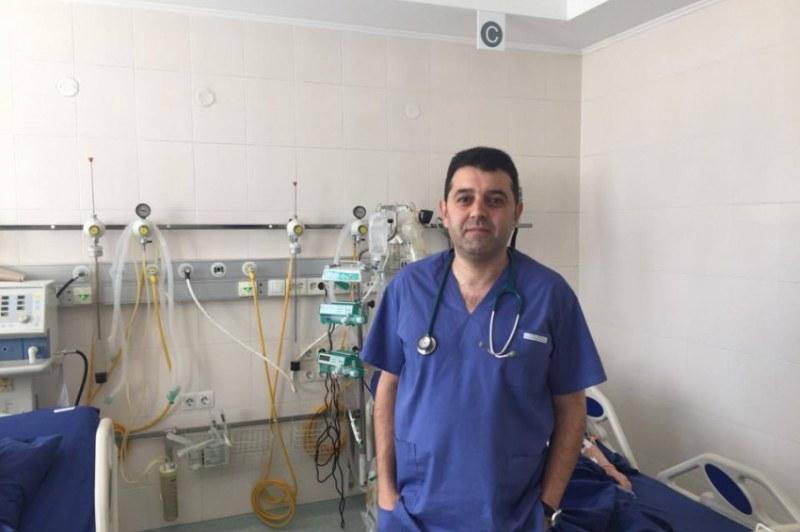 (ВИДЕО) Д-р Увалиев: Коронавирусът е лечимо заболяване