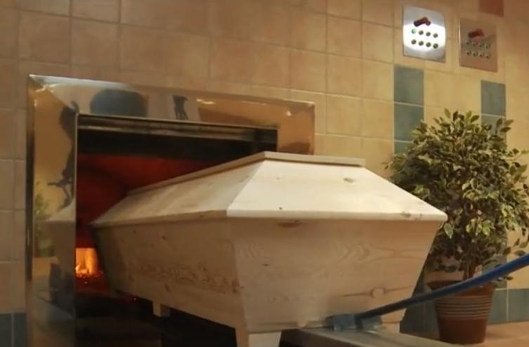 (ВИДЕO)  Народна енергия: Мъртвите шведи отопляват домовете на живи шведи 18+