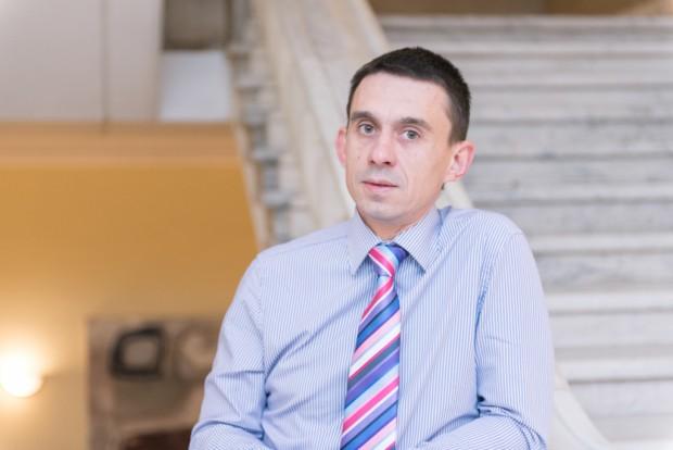 Доц. Александър Христов: Предстои свирепа предизборна кампания