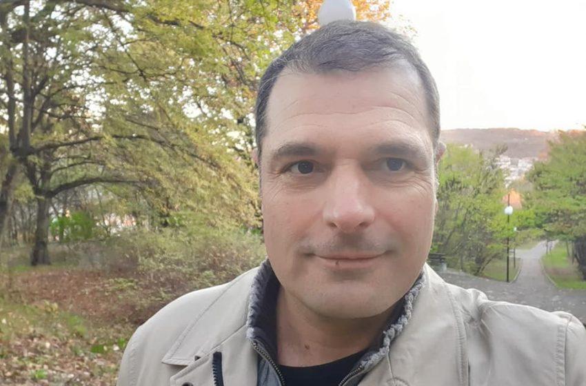 Доц. Иво Инджов: Медийната система и журналистическата култура в България