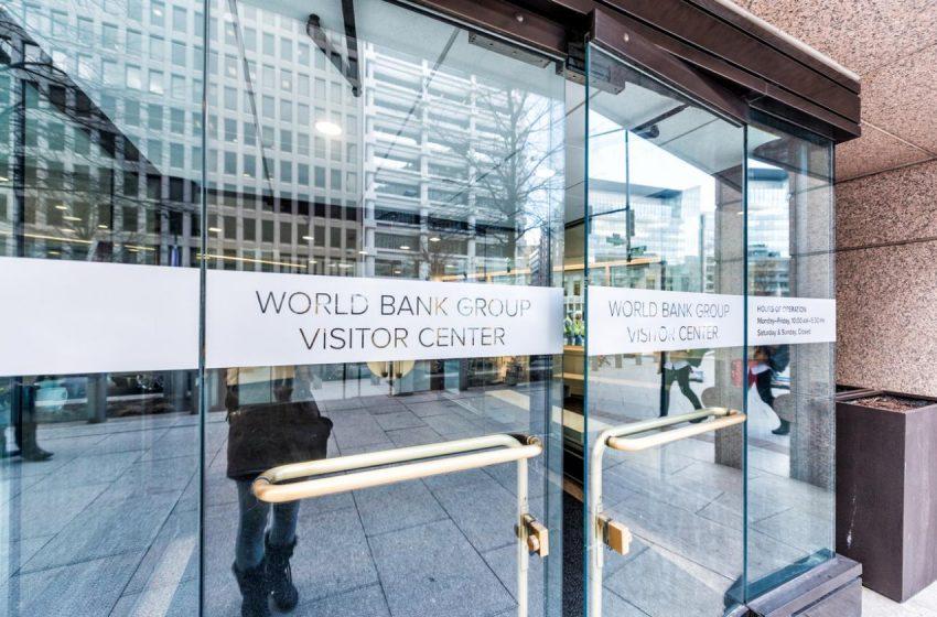 Световната банка очаква глобален икономически растеж от 4% през 2021 г.