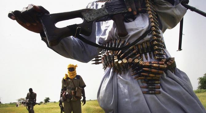 Най-малко 70 убити при атаки срещу две села в Нигер