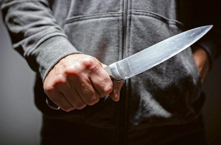 Сериен нарушител опря нож в гърлото на горски при проверка