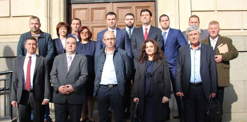 Калоян Паргов: За нас, социалистите от София, е огромна грешка допускането да се проведе Луковмарш